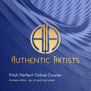 Authentic Artists Pitch Perfect